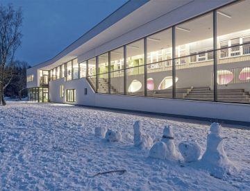 Ecole de Bütgenbach